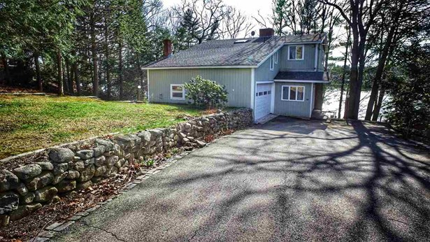 Contemporary, Single Family - Rindge, NH (photo 1)
