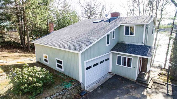 Contemporary, Single Family - Rindge, NH (photo 2)