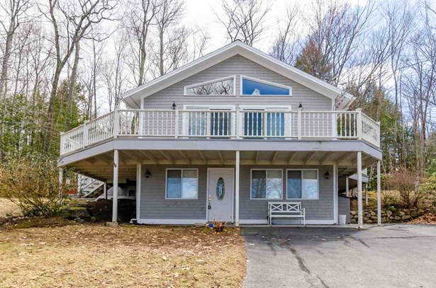 Chalet,Raised Ranch, Single Family - New Durham, NH (photo 1)