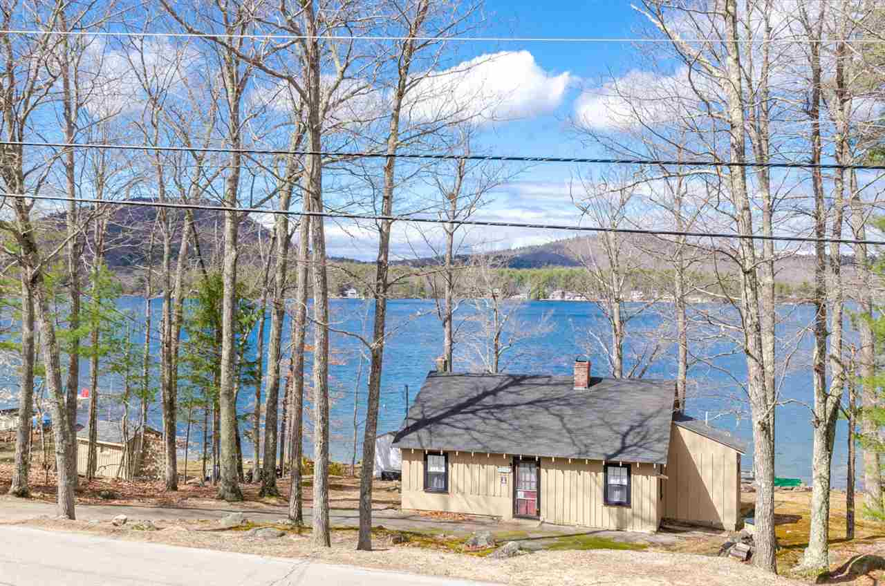 Chalet,Raised Ranch, Single Family - New Durham, NH (photo 2)