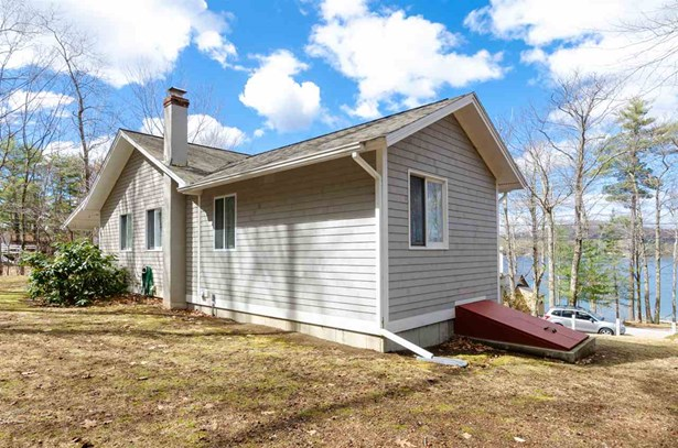 Chalet,Raised Ranch, Single Family - New Durham, NH (photo 4)