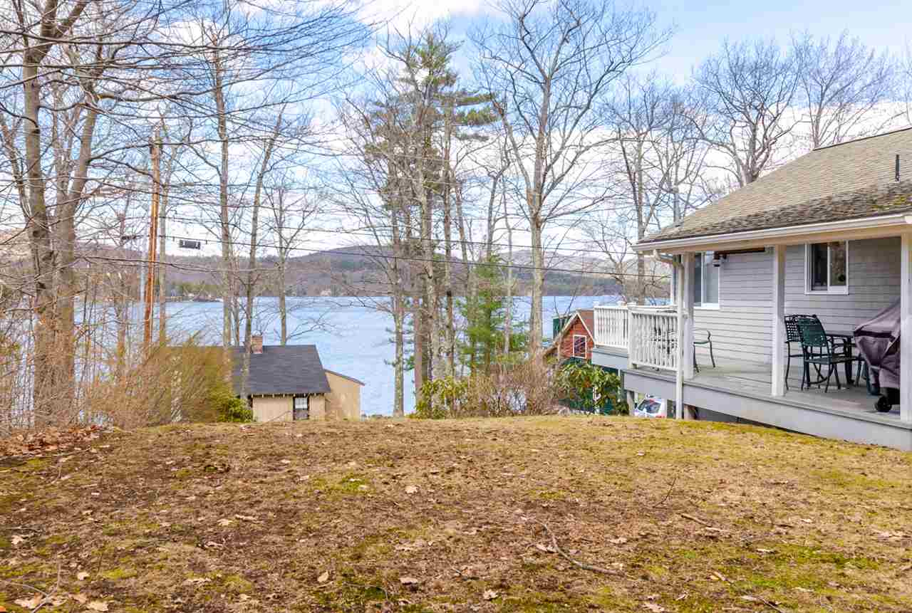 Chalet,Raised Ranch, Single Family - New Durham, NH (photo 5)