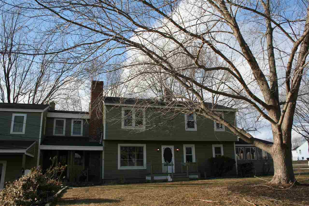 Colonial,Garrison, Single Family - Stratham, NH (photo 1)