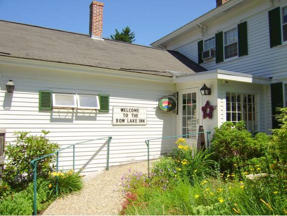 Antique,Colonial, Single Family - Strafford, NH (photo 1)