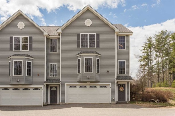 Townhouse, Condo - Fremont, NH (photo 1)