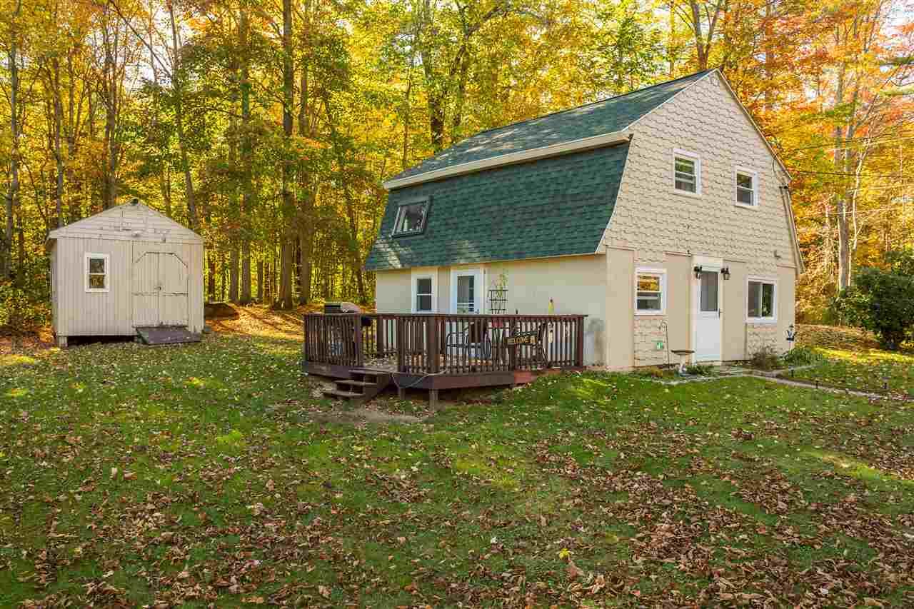 Gambrel, Single Family - Rochester, NH (photo 1)