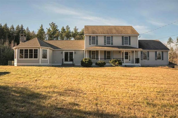 Single Family, Colonial,Contemporary,Walkout Lower Level - New Boston, NH (photo 2)