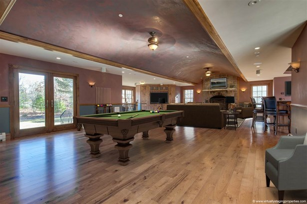 Single Family, Colonial,Contemporary,Walkout Lower Level - New Boston, NH (photo 4)
