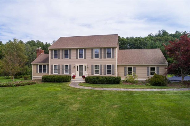 Colonial, Single Family - Newfields, NH (photo 1)