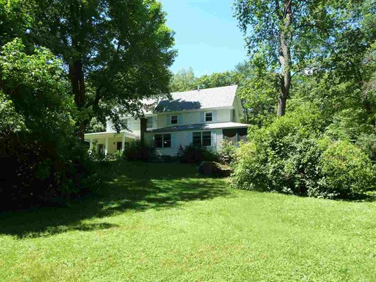 Colonial, Single Family - Franklin, NH
