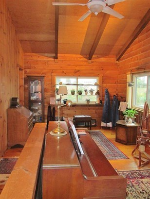 Single Family, Contemporary,Log - Antrim, NH (photo 2)