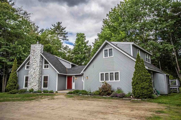 Cape,Contemporary,Multi-Family, Single Family - Rindge, NH (photo 1)