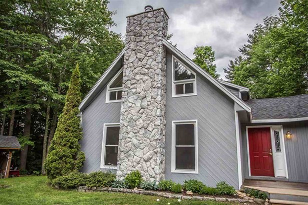 Cape,Contemporary,Multi-Family, Single Family - Rindge, NH (photo 2)