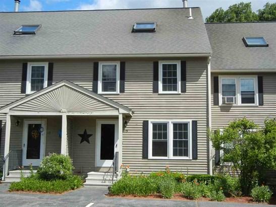 Townhouse, Condo - Salem, NH (photo 1)