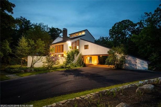 Single Family - Rye-NH, NH