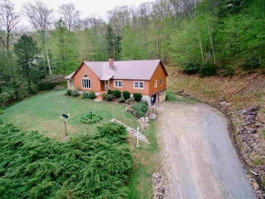 Log,Ranch, Single Family - Harrisville, NH (photo 1)