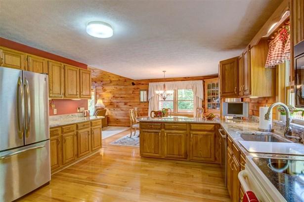 Log,Ranch, Single Family - Harrisville, NH (photo 4)