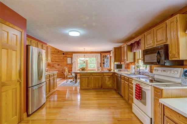Log,Ranch, Single Family - Harrisville, NH (photo 5)