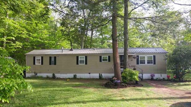 Mobile Home, Manuf/Mobile - Hampton, NH