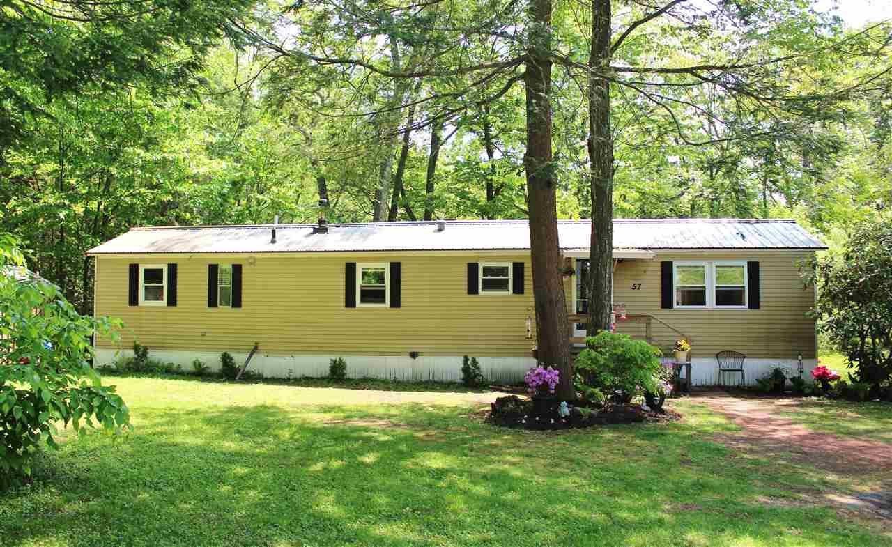 Mobile Home, Manuf/Mobile - Hampton, NH (photo 2)