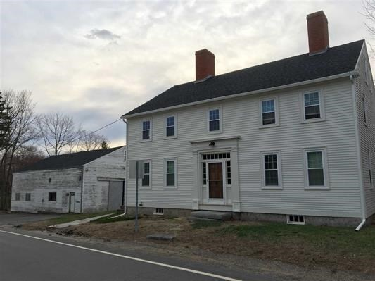 Colonial, Single Family - Hampton Falls, NH (photo 1)