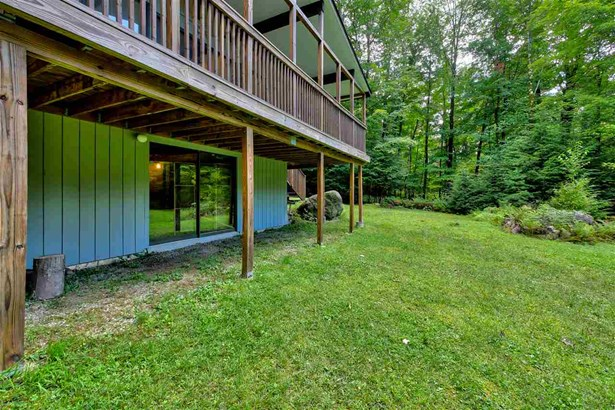 Ranch,Walkout Lower Level, Single Family - Stoddard, NH (photo 4)