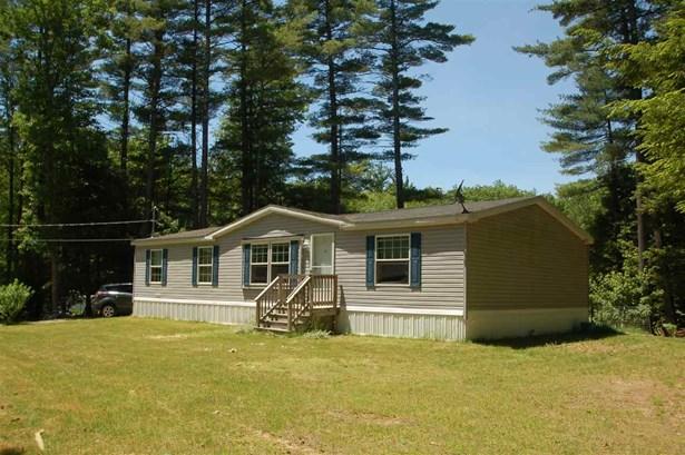 Mobile Home, Manuf/Mobile - Milton, NH (photo 2)