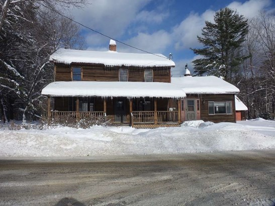 Colonial, Single Family - Campton, NH (photo 1)