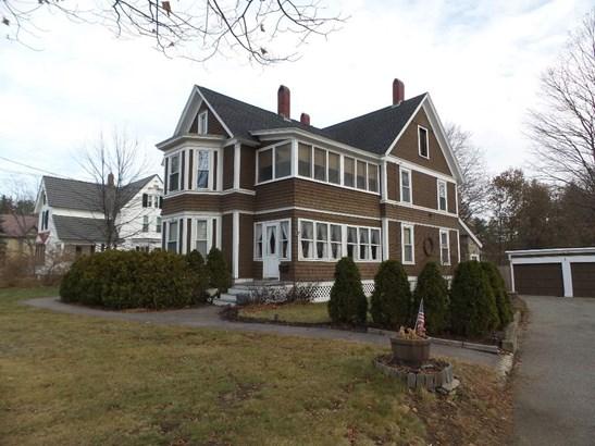 Conversion,Duplex,Multi-Family, Multi-Family - Franklin, NH (photo 1)