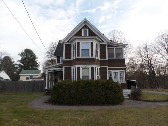Conversion,Duplex,Multi-Family, Multi-Family - Franklin, NH (photo 2)