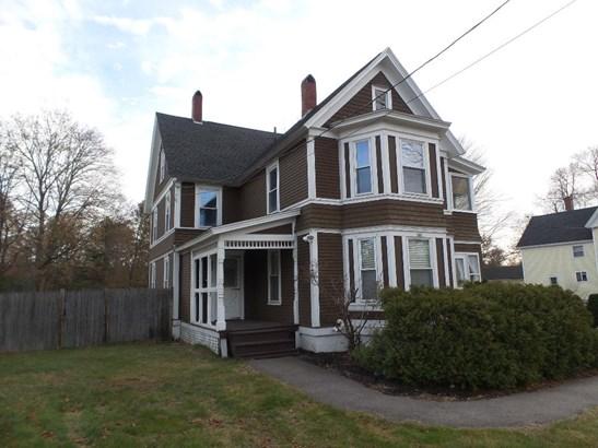 Conversion,Duplex,Multi-Family, Multi-Family - Franklin, NH (photo 3)