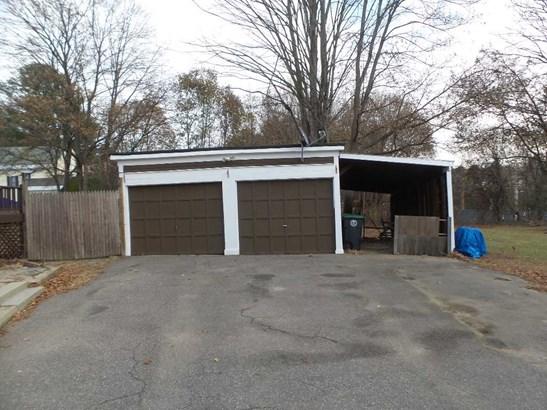 Conversion,Duplex,Multi-Family, Multi-Family - Franklin, NH (photo 5)