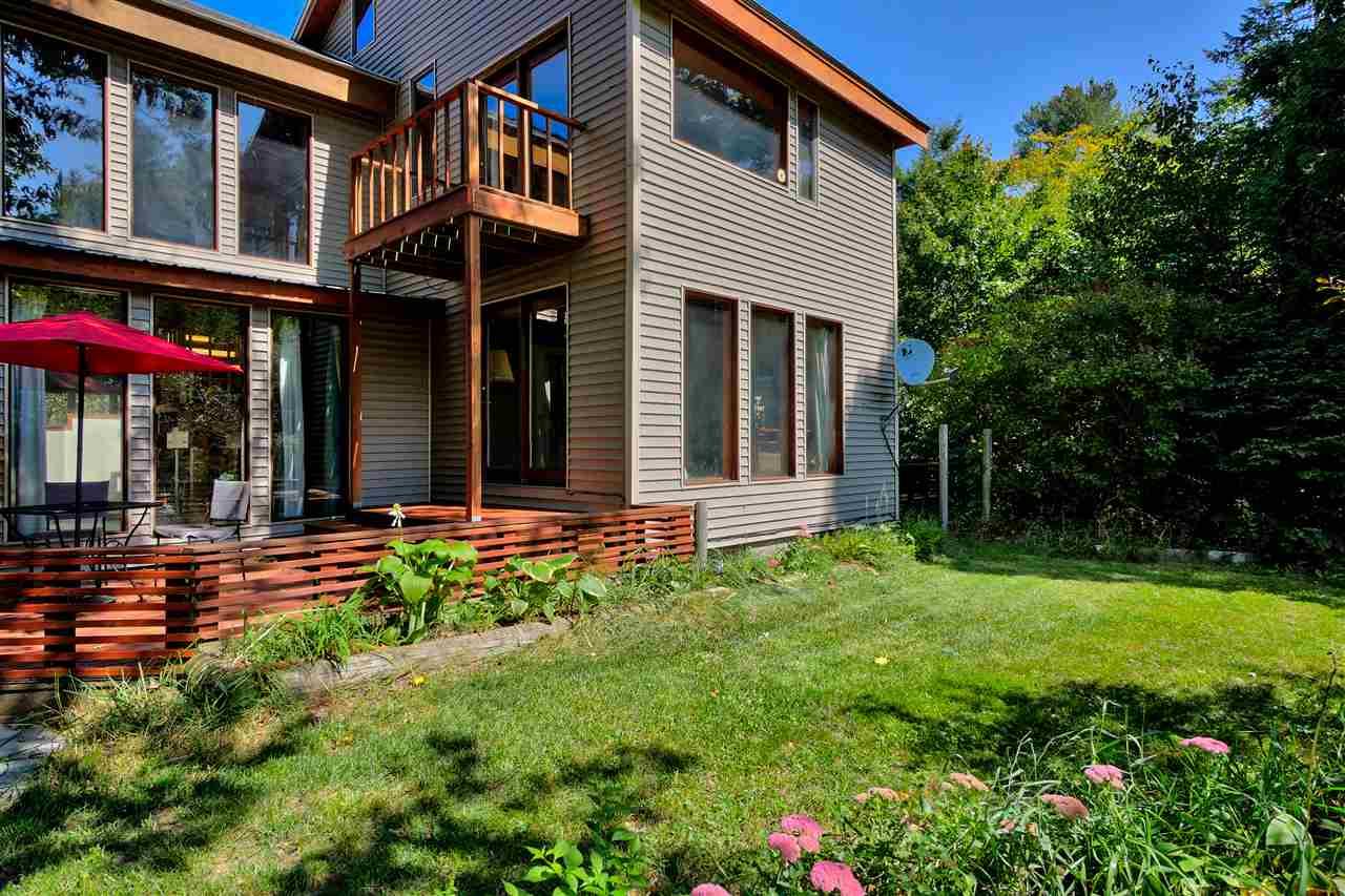 Contemporary,Farmhouse,Multi-Level, Single Family - Francestown, NH (photo 1)