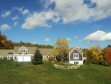 Cape,Contemporary, Single Family - Francestown, NH (photo 2)