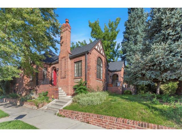 2501 North York Street, Denver, CO - USA (photo 1)