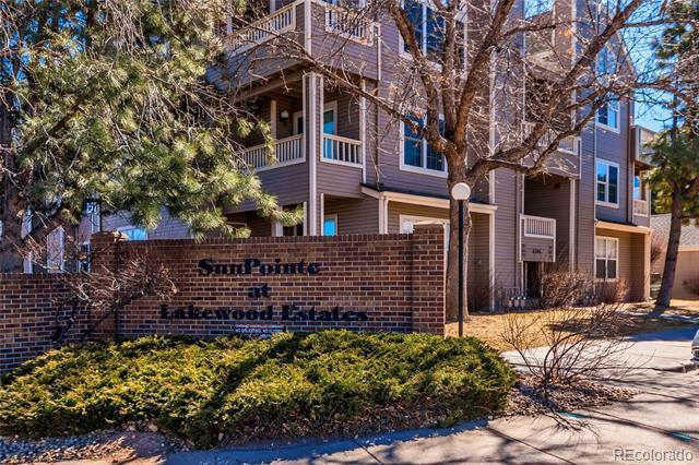 5775 West Atlantic Place 108, Lakewood, CO - USA (photo 1)