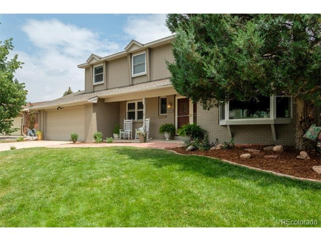 5284 South Perry Court, Littleton, CO - USA (photo 1)
