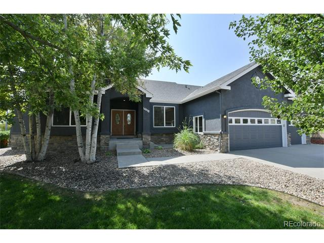 14898 West 54th Drive, Golden, CO - USA (photo 1)