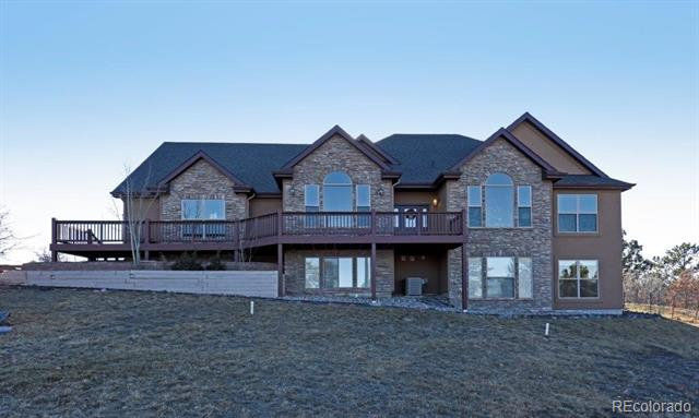 9265 Clydesdale Road, Castle Rock, CO - USA (photo 1)