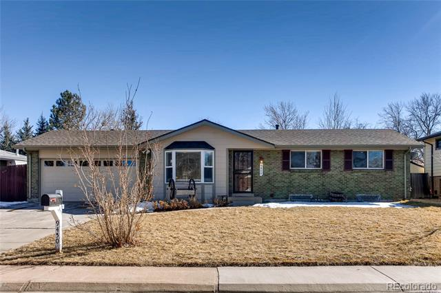 9450 West Alabama Drive, Lakewood, CO - USA (photo 1)