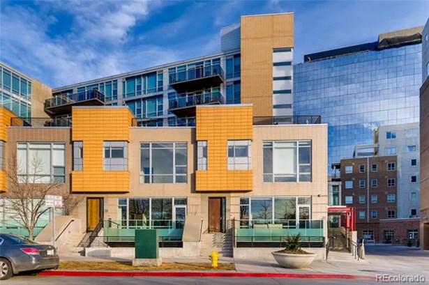 1624 Little Raven Street, Denver, CO - USA (photo 1)