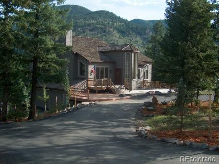 846 Circle K Ranch Road, Evergreen, CO - USA (photo 2)
