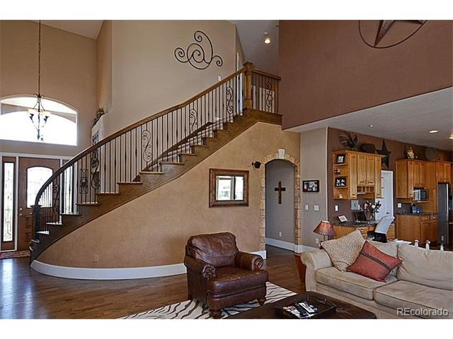 3532 Bell Mountain Drive, Castle Rock, CO - USA (photo 2)