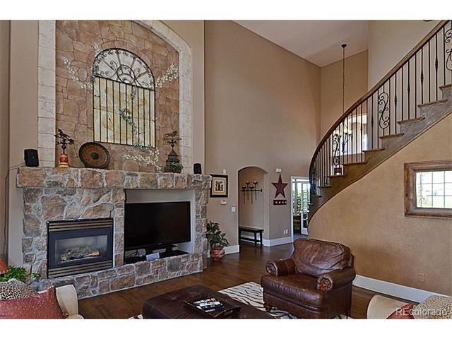 3532 Bell Mountain Drive, Castle Rock, CO - USA (photo 3)