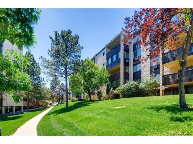 6960 East Girard Avenue 205, Denver, CO - USA (photo 1)