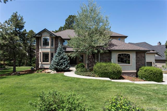 8458 Windhaven Drive, Parker, CO - USA (photo 1)