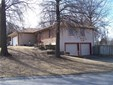 608 N Halsey Avenue, Harrisonville, MO - USA (photo 1)