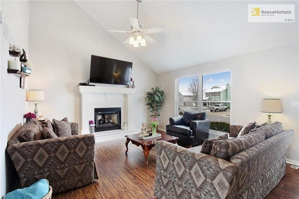 6808 N Corrington Avenue, Kansas City, MO - USA (photo 3)