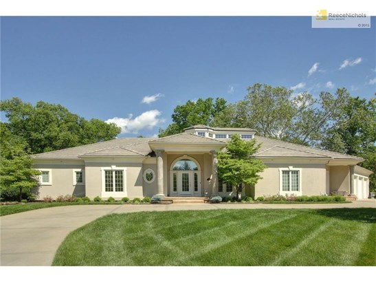6513 Troon Circle, Parkville, MO - USA (photo 1)