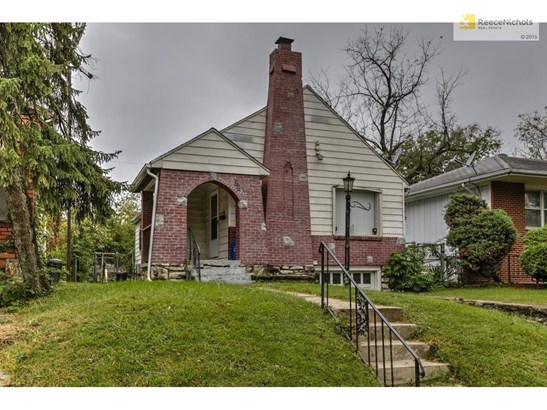 2226 Van Brunt Avenue, Kansas City, MO - USA (photo 1)